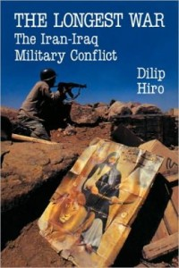 Dilip Hiro, The Longest War